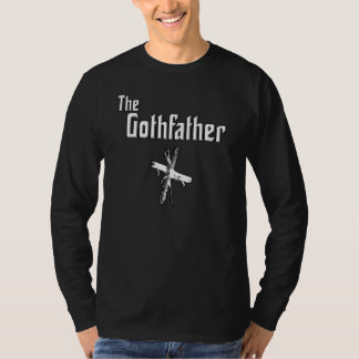 El GothFather Camiseta