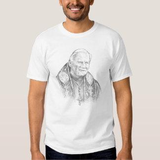 el gran Juan Paul el    Camisas