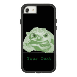 El gran sapo verde funda tough extreme de Case-Mate para iPhone 8/7