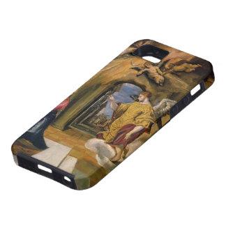 EL Greco- el anuncio iPhone 5 Case-Mate Protector