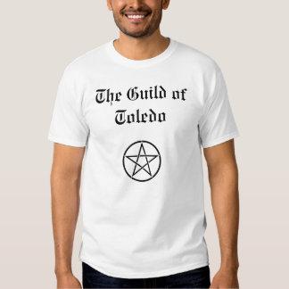 El gremio de Toledo Camiseta
