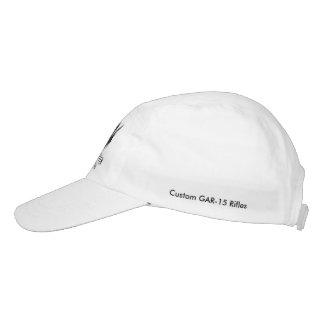 El grifo arma el gorra gorra de alto rendimiento