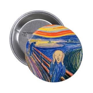 El grito por el arte moderno de Edvard Munch (en