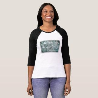 El grupo de las mujeres de Monticello del lago Camiseta
