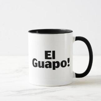 EL Guapo Taza
