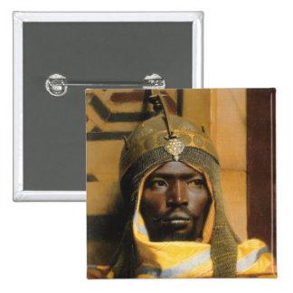 El guardia de palacio detalladamente pin