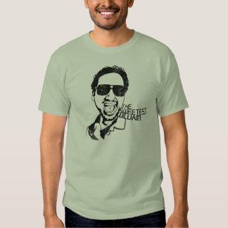 El Guillermo más dulce Camisas