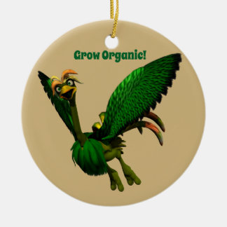 """El Helios """"crece"""" el ornamento orgánico"""