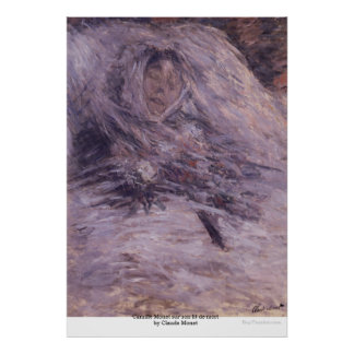 El hijo del sur de Camilo Monet encendió a de mort Póster