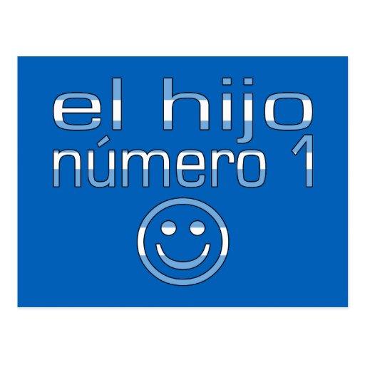 EL Hijo Número 1 - hijo del número 1 en Argentina Postal