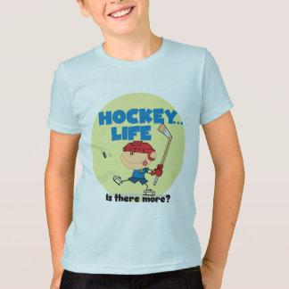 El hockey es allí más camisetas y regalos