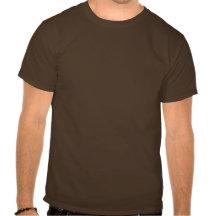 El hombre del Okra Tshirt
