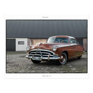 El Hudson 6' 51 estupendos Postal