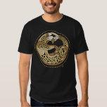 El hurón céltico camisetas