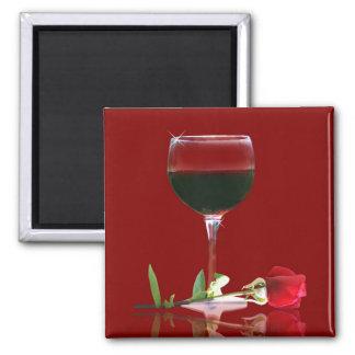El imán del amante del vino