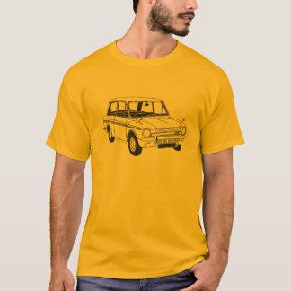 El Imp de Hillman inspiró la camiseta