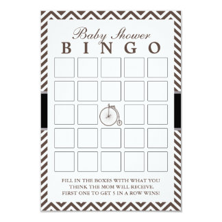 El inconformista Chevron raya tarjetas del bingo Comunicados Personales