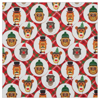 el inconformista del navidad monkeys la tela de