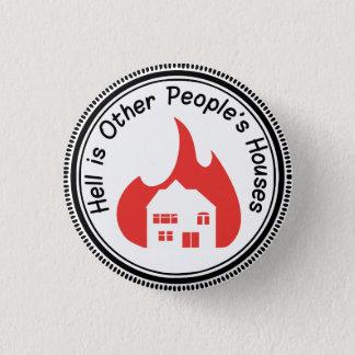 El infierno es botón de las casas de la otra gente