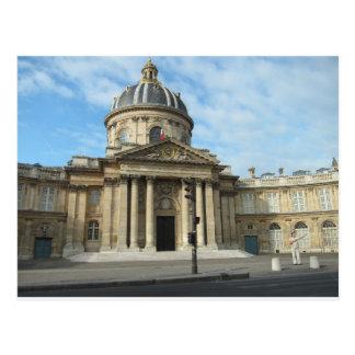 El Instituto de Francia Postal