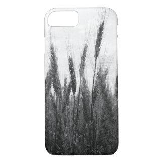 El iPhone o el otro tipo caja del campo de trigo Funda iPhone 7