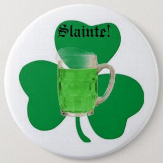 El irlandés anima el botón