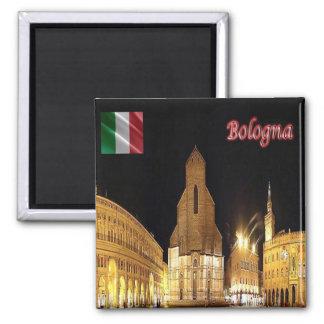 ÉL - Italia - Bolonia Imanes