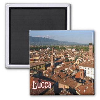 ÉL - Italia - Lucca Imán