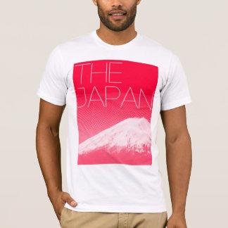 El Japón Camiseta