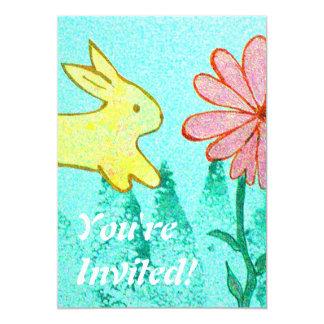 El jardín del conejo comunicados personales