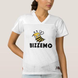 El jersey de las mujeres de Bizzemo