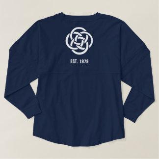 El jersey de las mujeres de TCSPP