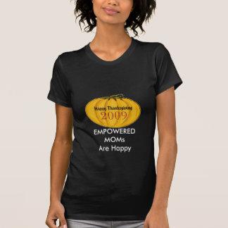 El jGibney 2009Empowed feliz de la serie del Camisetas