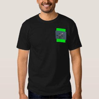 El jGibney Birds2CocoaBeach1 de la serie del Camisas