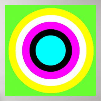 El jGibney de la serie del artista del MUSEO 5 fon Impresiones