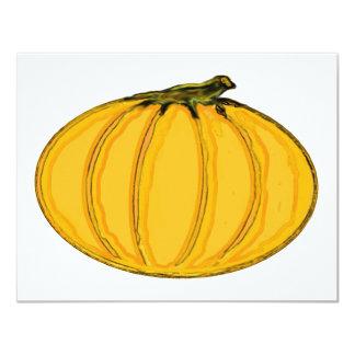 El jGibney Pumpkin7tc100 de la serie del artista Invitacion Personal