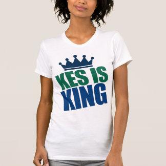 El KES es rey Camisas