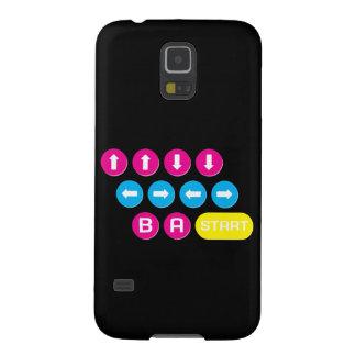 El Kode Funda Galaxy S5