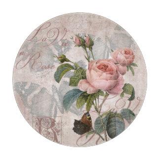 El La compite en rose.jpg Tabla De Cortar