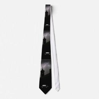 El lazo de los hombres del director de corbata