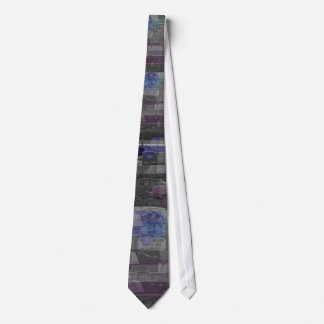 El lazo de los hombres del director de corbatas