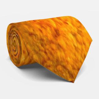 El lazo del mac y del queso de la barbacoa de corbatas