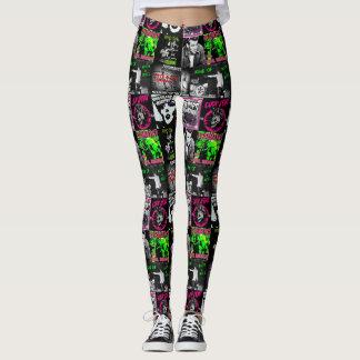 el legging punky leggings