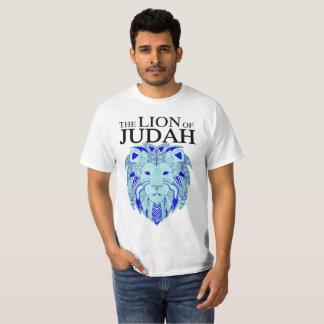 El león de la tribu de Judah Camiseta
