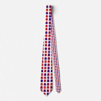 el libre del lucha enmascara la corbata para