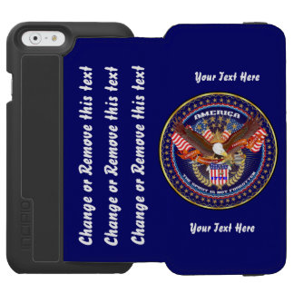 El lo mejor que se puede hacer de la política va funda cartera para iPhone 6 watson