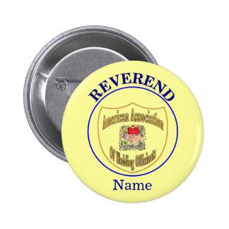 El logotipo de AAWO corrige el botón conocido