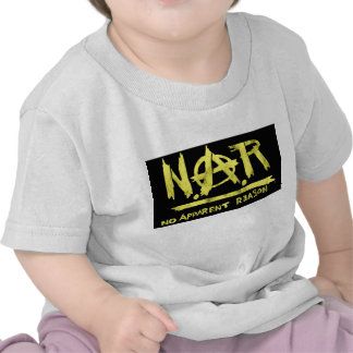 El logotipo del NAR Camiseta