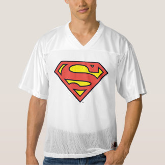 El logotipo echado a un lado 2 el | del camiseta de fútbol americano para hombre