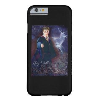 El macho Patronus de Harry Potter Funda Barely There iPhone 6